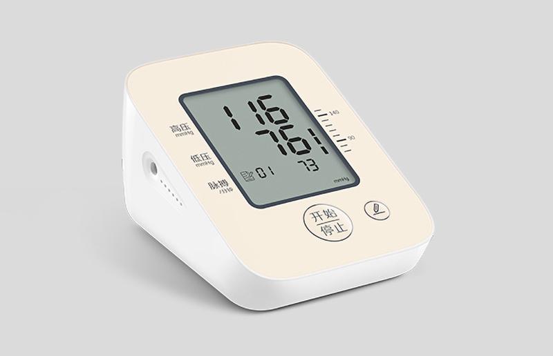 电子血压计方案