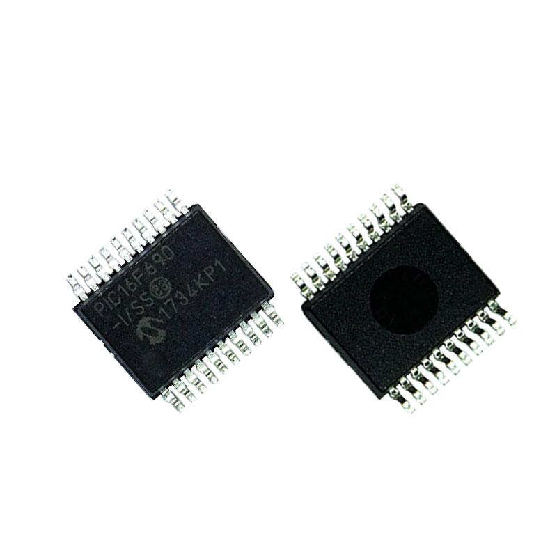 Microchip微芯PIC16F690-I/SS