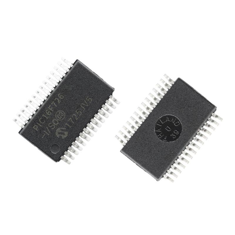 Microchip微芯PIC16F726-I/SO