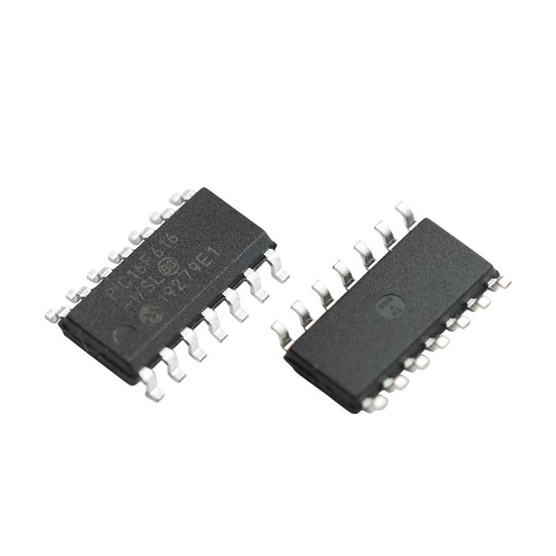 Microchip微芯PIC16F616-I/SL