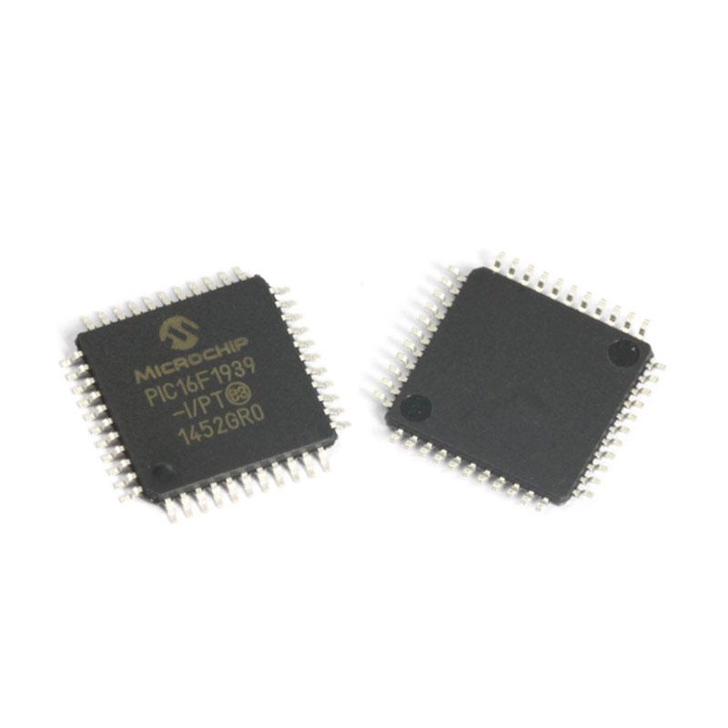 Microchip微芯PIC16F1939-I/PT