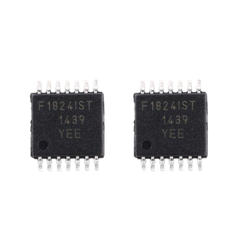 Microchip微芯PIC16F1824-I/ST