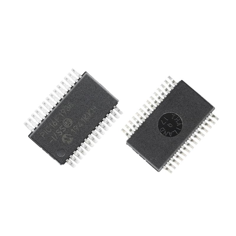 Microchip微芯PIC16F1936-I/SS