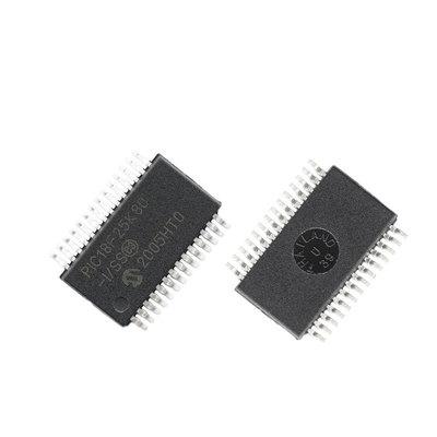 Microchip微芯PIC18F25K80-I/SS