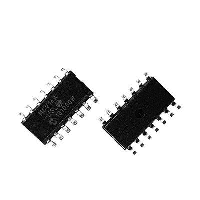 Microchip微芯MCV14A-I/SL