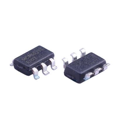 Microchip微芯MCP6031T-E/OT运算放大器