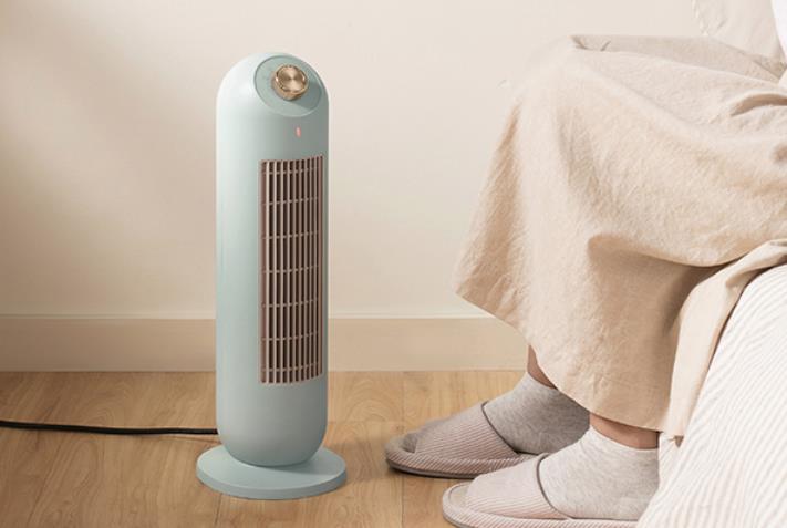 智能取暖器方案
